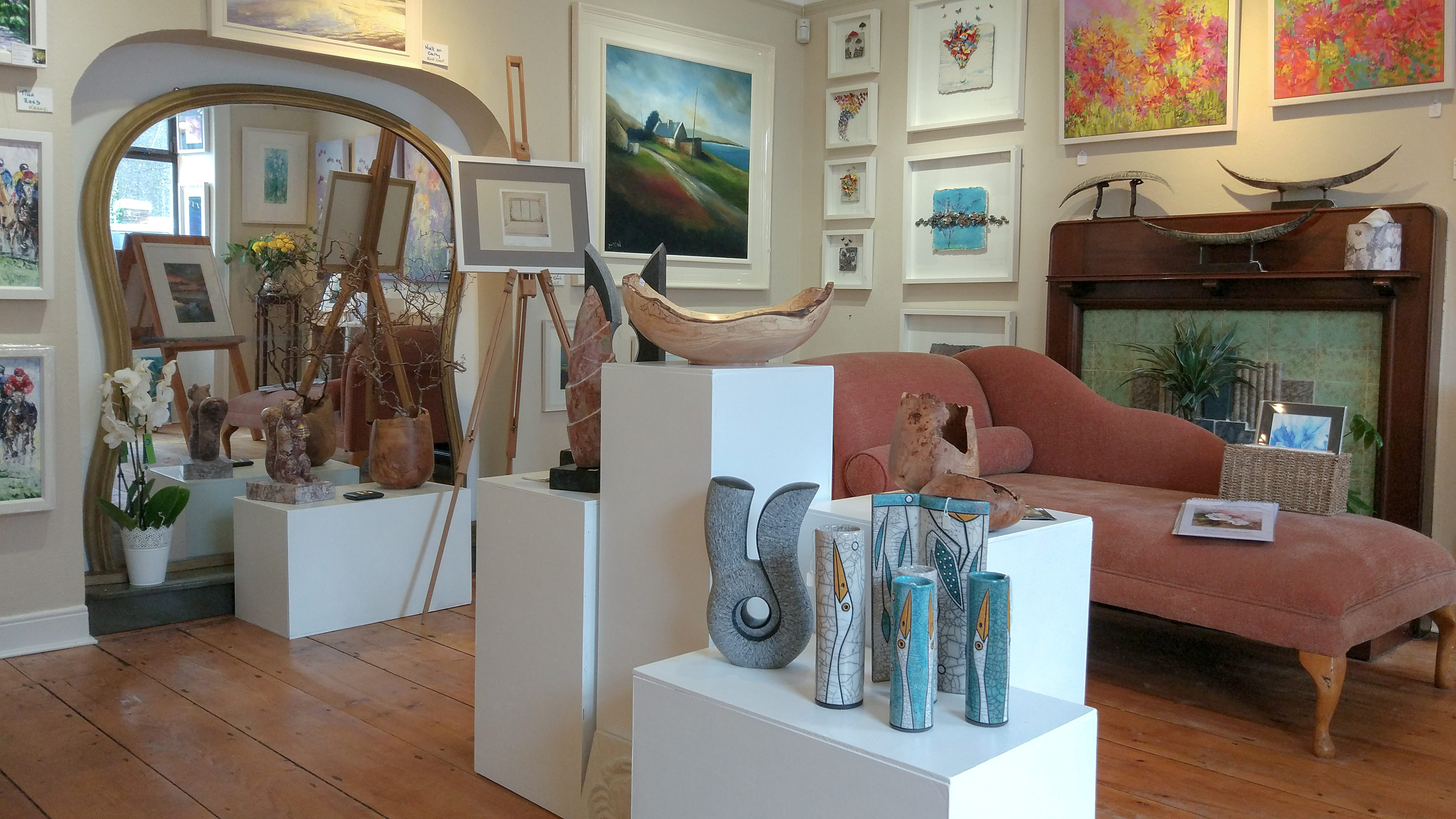 Castlemartyr House Gallery & Gifts - Co. Cork, Ireland