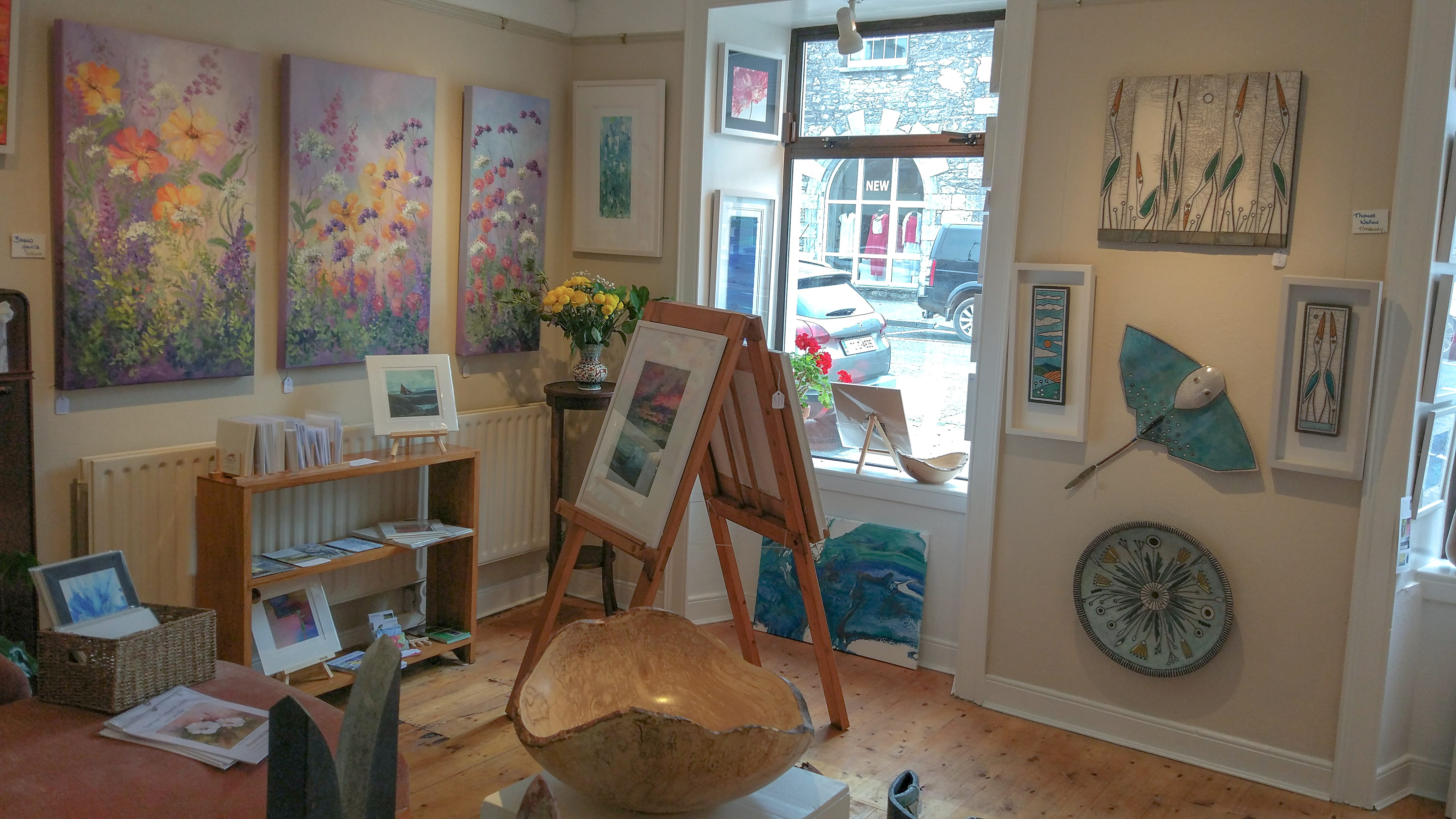 Castlemartyr House Gallery Amp Gifts Art Gallery