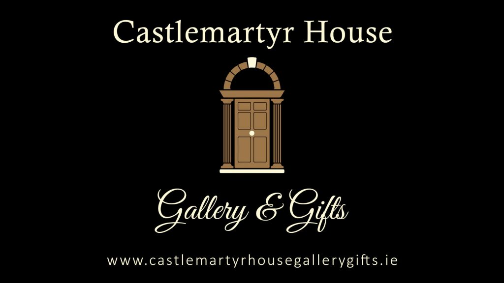 Castlemartyr House Gallery & Gifts Logo