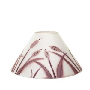 bullrush-lampshade-Castlemartyr-House-Gallery-Gifts-Co-Cork-Ireland