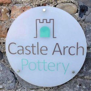 Castle Arch Pottery