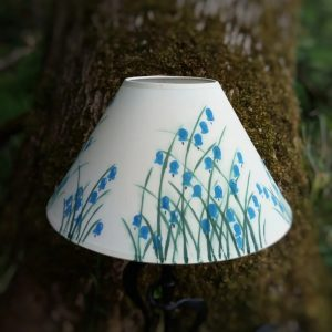 olive-murphy-designs-bluebell-lampshade-Castlemartyr-House-Gallery-Gifts-Co-Cork-Ireland