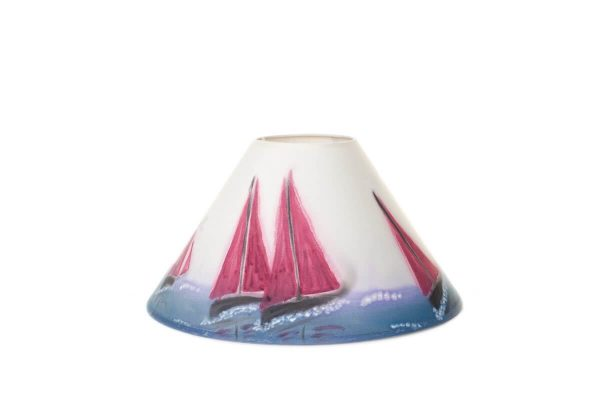 red-sails-lampshade-Castlemartyr-House-Gallery-Gifts-Co-Cork-Ireland