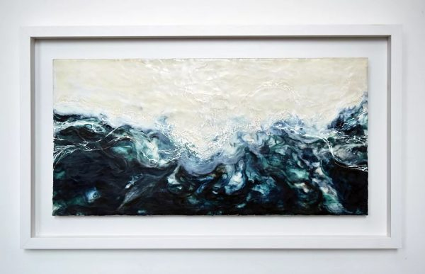 Aine Farrell artist seaspray