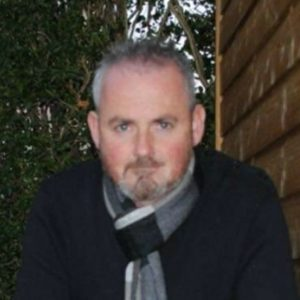 Danny V Smith