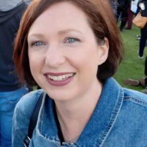 Denise Cronin